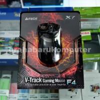 Harga A4tech X7 F4 Mouse Travelbon.com