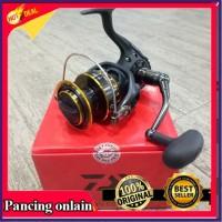 ed2a0e65812 Reel Pancing Daiwa 5000/ Daiwa BG 5000 6+1 bb alat Pancing reel 5000