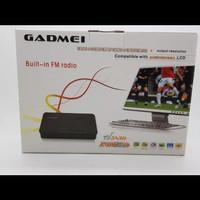 TV Tuner Gadmei 5830