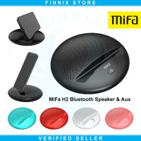 Xiaomi Mifa H2 Bluetooth Speaker Portable Stereo Bracket For Mobile