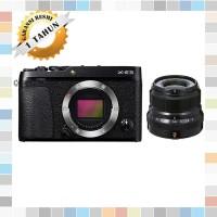 Harga fujifilm fuji x e3 xe3 mirrorless digital camera kit xf 23mm f2 | Pembandingharga.com