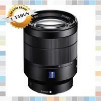 Sony Lens FE 24-70mm f/4 ZA OSS Vario-Tessar T* Lensa Kamera
