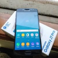 Hp Samsung J7 Pro 3/32gb mulus second seken bekas