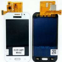 LCD SAMSUNG J1 / J 1 / J1 ACE / J110 / J 110 CONTRAS + TOUCHSCREEN