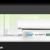 Ac panasonic 0.5pk 320watt type CS-KN5RKJ CELRM669
