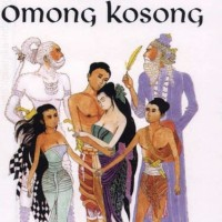 Kitab Omong Kosong - Seno Gumira Ajidarma (Novel/ FIksi/ Indonesia)
