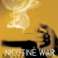 Nicotine War: Perang Nikotin dan Para Pedagang Obat (Terjemahan)
