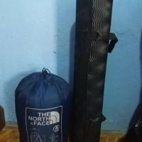 PAKET TIDUR Hangat Outdoor Sleeping Bag SB Dan Matraa