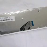 Keyboard Laptop Lenovo Ideapad U310 white Frame Limited
