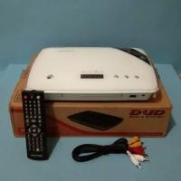 DVD POLYTRON 2190 W garansi resmi