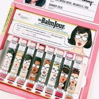 THE BALM JOUR Creamy Lip Stain - Original USA 100%