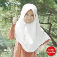 KHIMAR DAILY & BERRY KIDS Size 4-12   Bergo Anak Hijab Alila Kids