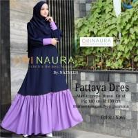 Fattaya Dres | Gamis | Promo