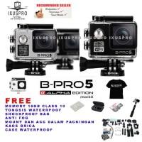Brica B-Pro5 Alpha Edition Mark II 4K/Brica BPro 5 kamera camera murah