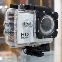 Action Camera Sport Cam Non Wifi 12 Mega Pixel kamera camera murah