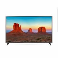 LG Led 43 inch 43UK6300 Smart TV UHD + breket led