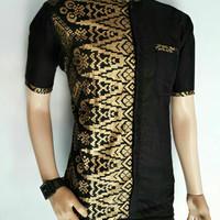 BAJU BATIK baju koko batik pekalongan