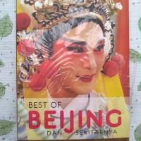 Best Of Beijing dan Sekitarnya - Maria Fransiska Merinda
