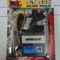 Jual CDI BRT Powermax Yamaha Jupiter MX Dualband - Kab
