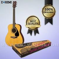 Harga yamaha gitar akustik f 310 pitchpipe natural full | Pembandingharga.com
