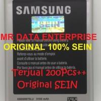 Baterai Samsung GT-N7100 Galaxy Note 2 Original 100% SEIN