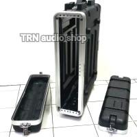 Harga hardcase fiber pvc alumunium 2u sound | antitipu.com