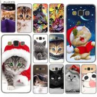 Case Samsung Galaxy S8 S9 S7 S6 Edge S3 S4 S5 Mini S8 S9 Plus Cover32