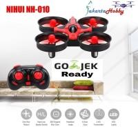 NIHUI NH - 010 Mini RC Quadcopter Eachine H36 E010