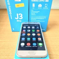 Samsung Galaxy J3 Pro (second)