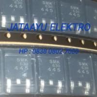 SMK / 630 / 630D / SMK630 / SMK630D TO-252 ORIGINAL