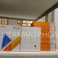 HP Android Evercoss Z6 6 Inch 1GB/8GB Termurah di Seluruh Indonesia