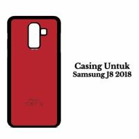 Casing Kesing SAMSUNG J8 2018 apple iphone 7 plus Hardcase Custom Case