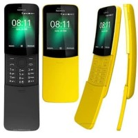 Hp pisang 8110 Nokia Supercopy HDR New