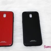 Samsung Galaxy J5 PRO tempered glass phone case