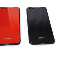 Oppo F3 PLUS tempered glass phone case