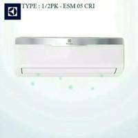AC ELECTROLUX 0.5 PK LOW WATT 1/2 PK