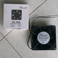 Ac Fan Osmond Kipas Cpu