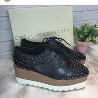 Sepatu stella mc cartney