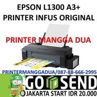 PRINTER EPSON L1300 A3 PRINTER INFUS ASLI