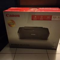 Printer Canon Pixma MG2570s Murah