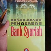 DASAR-DASAR PEMASARAN BANK SYARIAH - ORIGINAL