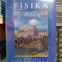 FISIKA EDISI 7 JILID 2 BY DOUGLAS GIANCOLI - ORIGINAL