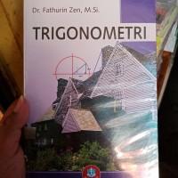 TRIGONOMETRI - ORIGINAL