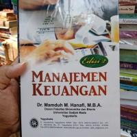 MANAJEMEN KEUANGAN BY MAMDUH