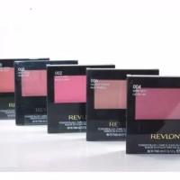 Katalog Blush On Revlon Katalog.or.id