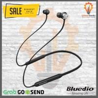 Bluedio TN Turbine Sport Fitness Earphone Headset Headphone ANC