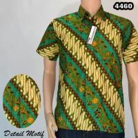 Batik Kemeja batik Kemeja batik pria Hem batik Baju batik pria B