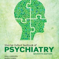 Shorter Oxford Textbook of Psychiatry ( Ilmu Psikiatri ) - eBook