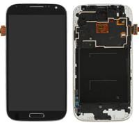 LCD Touchscreen Frame TS Samsung Galaxy S4 Big I9500
