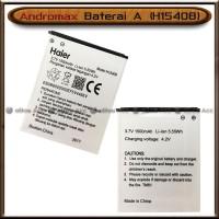 Baterai Andromax A Original H15408 Batre Batrai HP